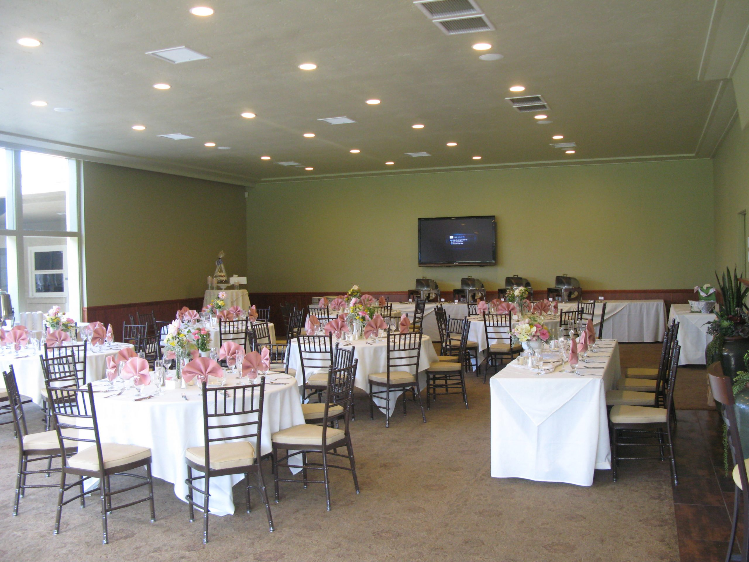 Golf Course Events 1035