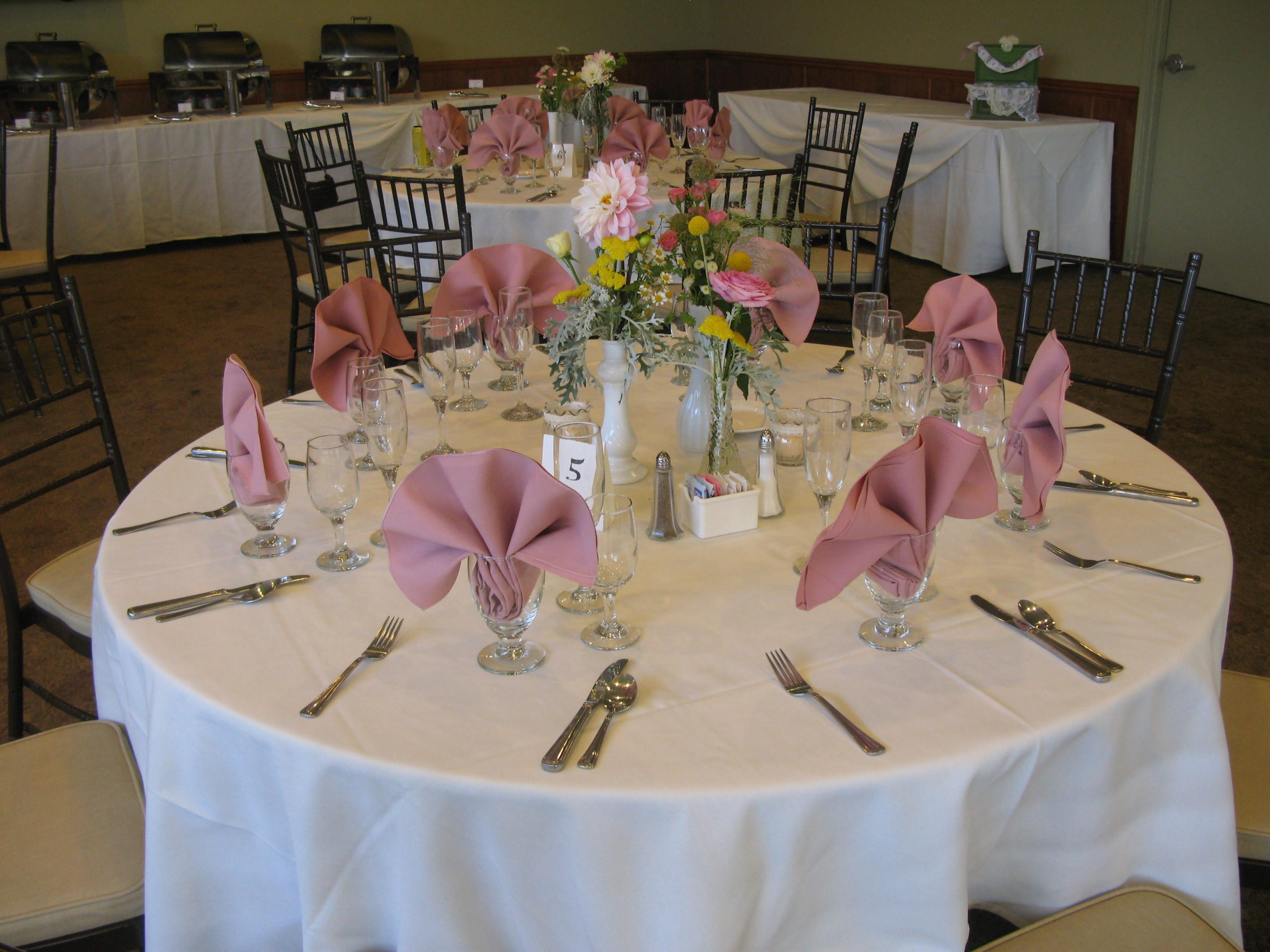 Golf Course Events 1037