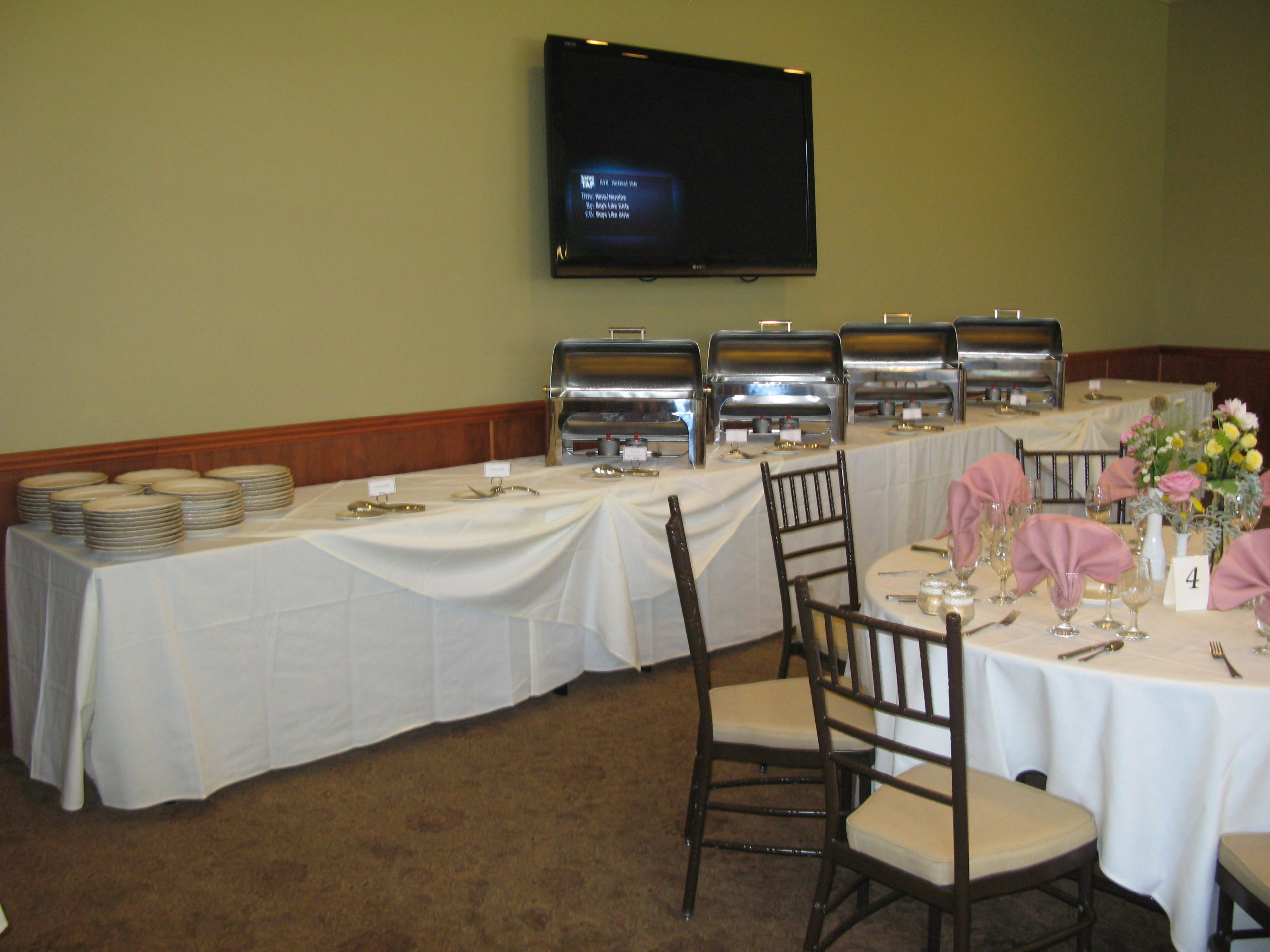 Golf Course Events 1039