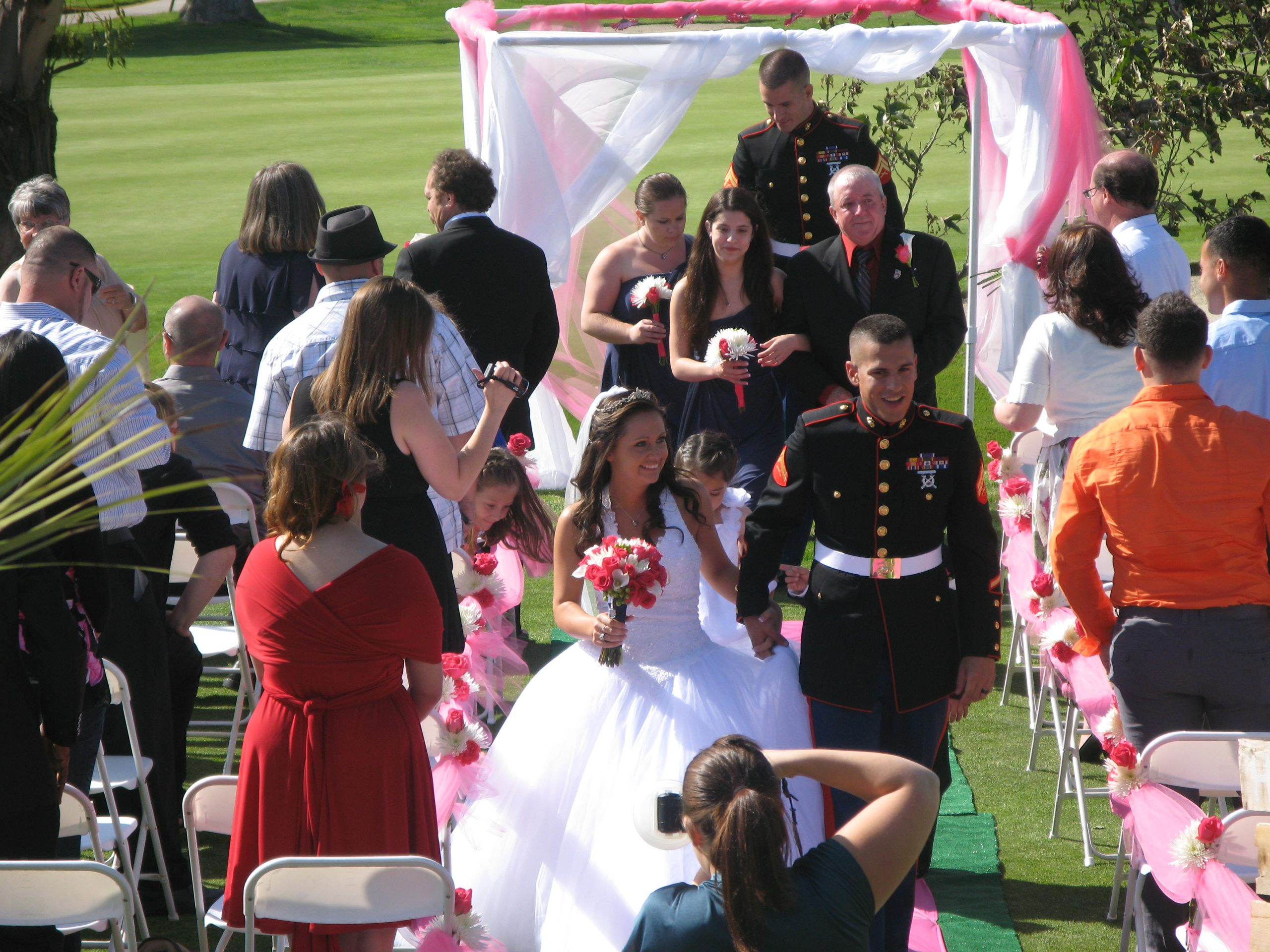Golf Course Events 976