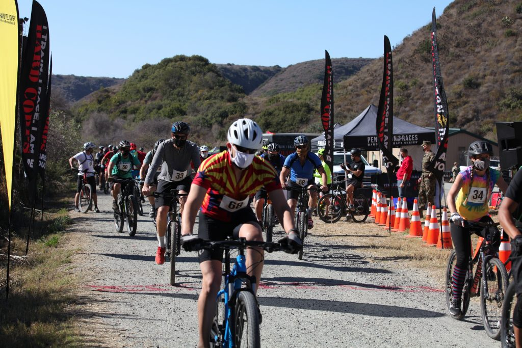 Hard Corps Race Series: Oscar Mike Mountain Bike