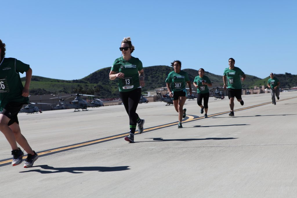 Hard Corps Race Series: Shamrock Stampede