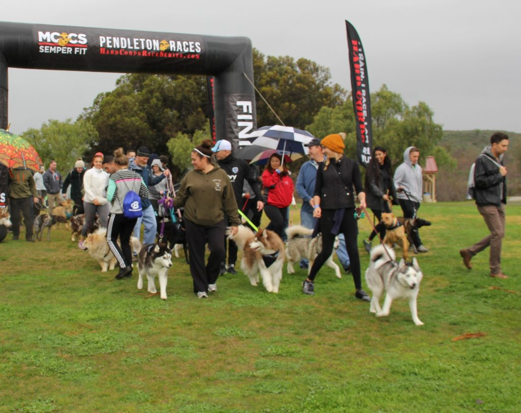 Hard Corps Race Series: Tails n Trails