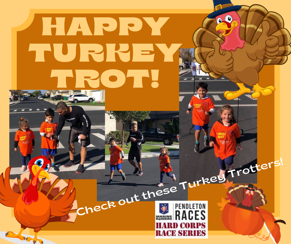 Hard Corps Race Series: Turkey Trot