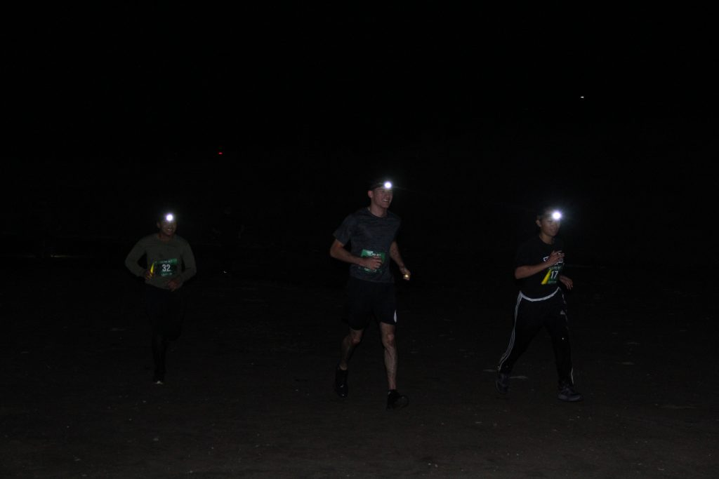 Hard Corps Race Series: Zero Dark Dirty