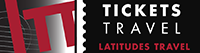 Latitudes Travel / Information, Tickets, & Tours