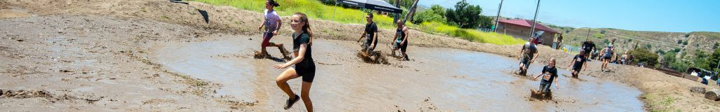 Marine Corps Mud Run Camp Pendleton